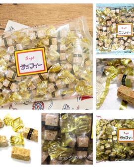 日本製🇯🇵香脆酥軟花生糖(170g)
