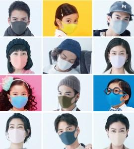 【JP 日本PITTA MASK 口罩 3件裝】