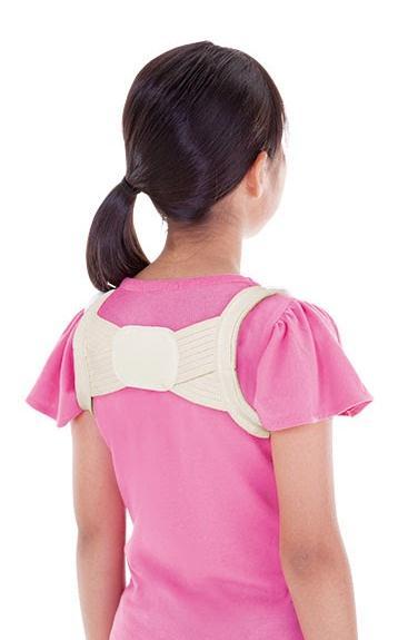 DR.PRO 脊椎矯正背帶