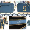 Blue Monday Bag