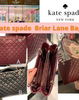 【Kate spade Briar Lane Bag👜】