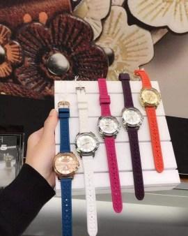 【Coach五色手錶】E2306202109