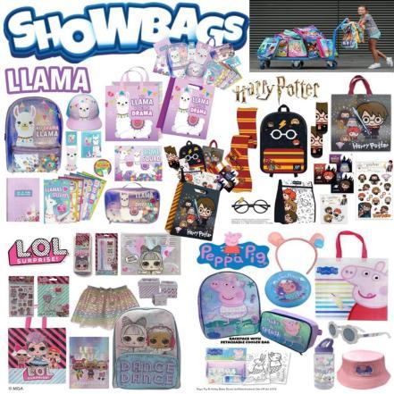 showbag
