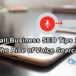 Small Business SEO Tips 2019 - Part 1