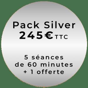 pack silver réservation caisson hyperbare paris
