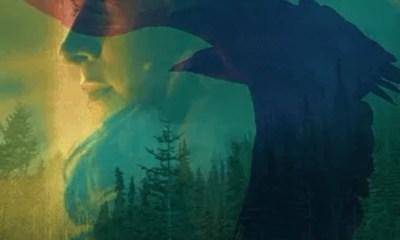 Nina of the Woods (2020)
