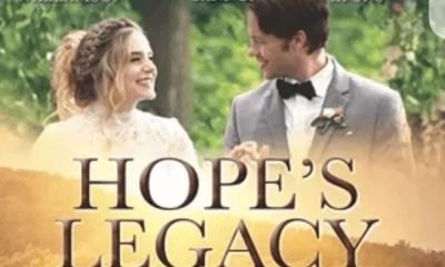 Hope's Legacy (2021)