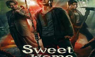 Sweet Home Season 1 Episode 7 & 8 [Full Mp4]
