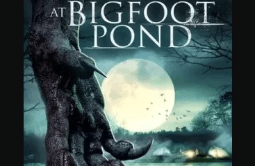 Terror at Bigfoot Pond (2020)