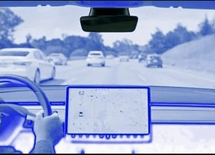 Why Tesla's In-Car Cameras Are Causing Privacy Concerns