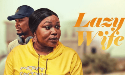 Lazy Wife - Nollywood Movie