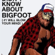 The VICE Guide to Bigfoot (2021)
