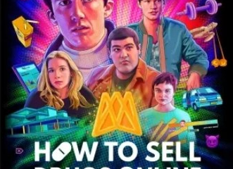 How to Sell Drugs Online Season 4 [Full Mp4]