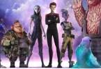 Star Trek: Prodigy Casts Fringe & Westworld Actors As Main Villains