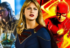 Supergirl Season 6 Addresses A Hero Plot Hole Ignored By The Flash