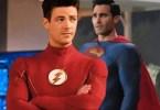 Superman & Lois Hints At Flash Villain For Season 2
