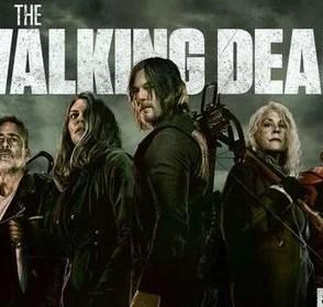Download The Walking Dead Season 11 Episode 5 [Full Mp4]