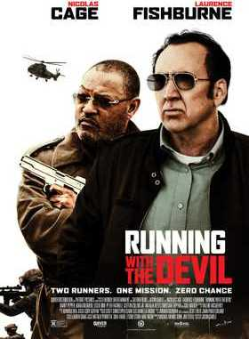 Running with the Devil (2019) Full Movie Hd Download