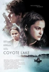 Coyote Lake (2019) Full Movie Download Mp4