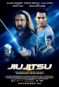 Jiu Jitsu (2020) Movie Mp4 Download