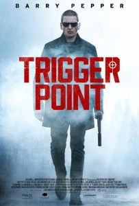 Trigger Point (2021) Full Movie
