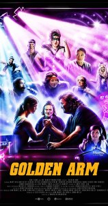 Golden Arm (2020) Movie Download