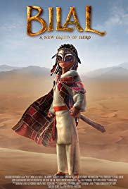 Bilal - A New Breed of Hero - BRRip