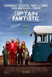 Captain Fantastic - BRRip