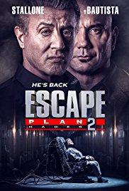 Escape Plan 2 - Hades - BRRip