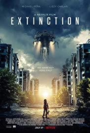 Extinction - BRRip