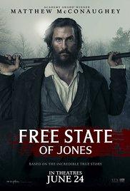Free State of Jones - BRRip