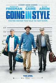 Going in Style - BRRip