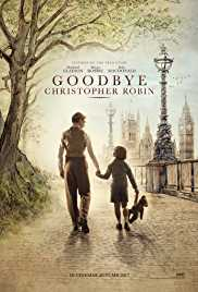 Goodbye Christopher Robin - BRRip