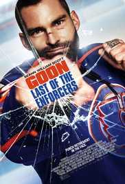 Goon - Last of the Enforcers - BRRip