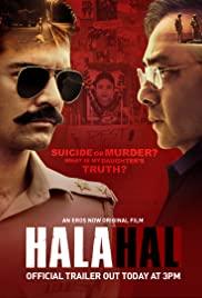Halahal - DvdRip