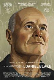 I Daniel Blake - BRRip