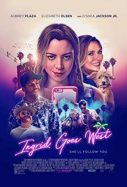 Ingrid Goes West - BRRip