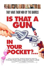 Is That a Gun in Your Pocket - BRRip