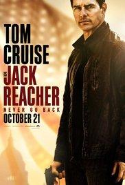 Jack Reacher - Never Go Back - BRRip