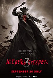 Jeepers Creepers III - BRRip