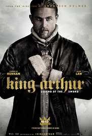King Arthur - Legend of the Sword - BRRip