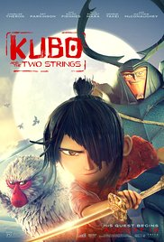 Kubo and the Two Strings - BRRip