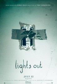 Lights Out - BRRip