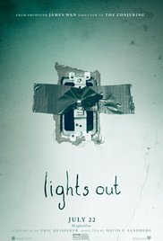 Lights Out - BRRip