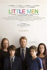 Little Men - BRRip