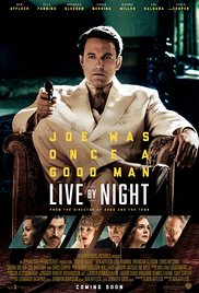 Live by Night - BRRip