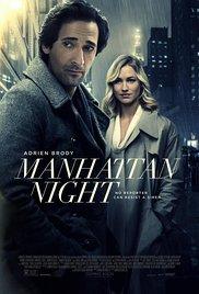 Manhattan Night - BRRip