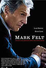Mark Felt - The Man Who Brought Down the White House - BRRip