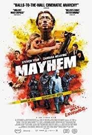 Mayhem - BRRip