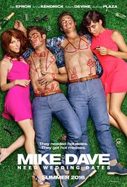 Mike and Dave Need Wedding Date - BRRip